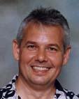 Author, Steve Austin